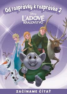 Obrázok Od rozprávky k rozprávke - Ľadové kráľovstvo 2