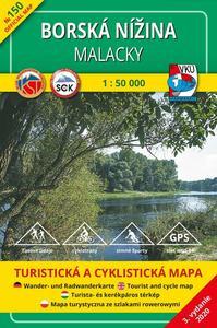 Obrázok Borská nížina - Malacky