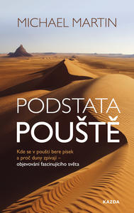 Obrázok Podstata pouště