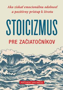 Obrázok Stoicizmus pre začiatočníkov