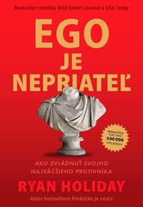 Obrázok Ego je nepriateľ
