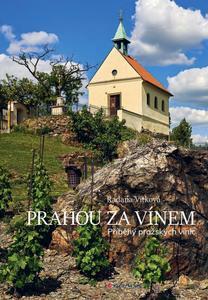 Obrázok Prahou za vínem