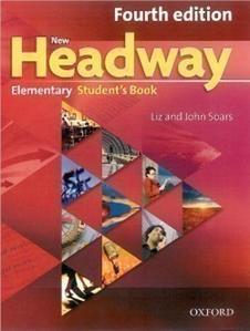 Obrázok New Headway Fourth Edition Elementary Student's Book