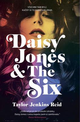 Obrázok Daisy Jones & The Six