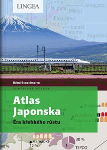 Obrázok Atlas Japonska
