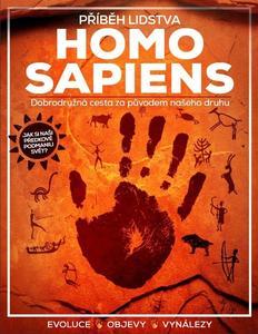 Obrázok Homo Sapiens