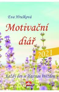 Motivační diář 2021