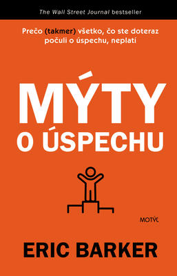 Obrázok Mýty o úspechu