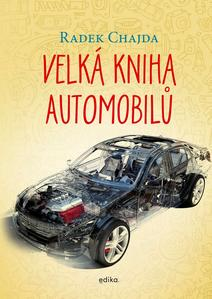 Obrázok Velká kniha automobilů