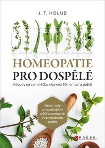 Obrázok Homeopatie pro dospělé