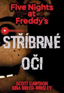 Obrázok Five Nights at Freddy's Stříbrné oči