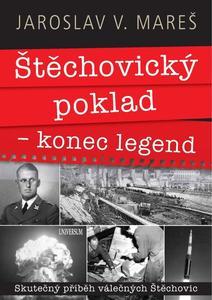 Obrázok Štěchovický poklad - konec legend