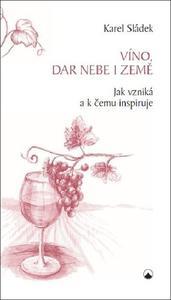 Obrázok Víno, dar nebe a země