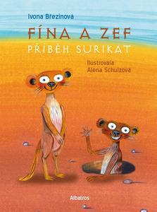 Obrázok Fína a Zef Příběh surikat