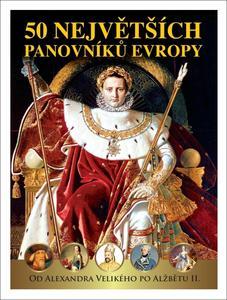 Obrázok 50 největších panovníků Evropy