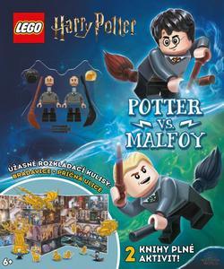 Obrázok LEGO® Harry Potter™ Potter vs. Malfoy