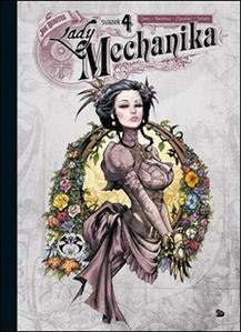 Obrázok Lady Mechanika 4