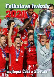 Obrázok Fotbalové hvězdy 2021
