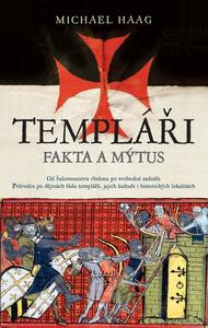 Obrázok Templáři Fakta a mýtus