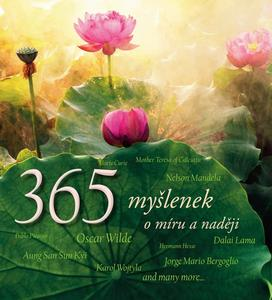 365 myšlenek o míru a naději