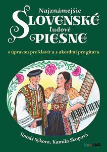 Obrázok Najznámejšie slovenské ľudové piesne