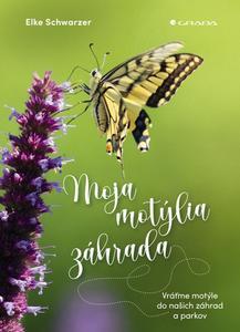 Obrázok Moja motýlia záhrada