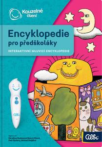 Obrázok Encyklopedie pro předškoláky
