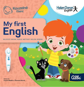 Obrázok My First English