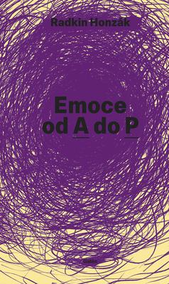 Obrázok Emoce od A do P