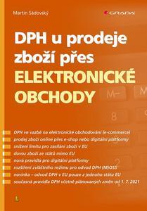Obrázok DPH u prodeje zboží přes elektronické obchody