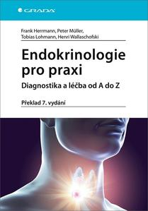 Obrázok Endokrinologie pro praxi