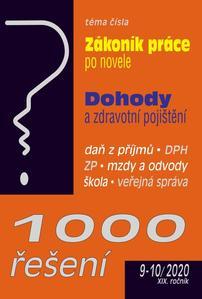 Obrázok 1000 řešení 9-10/2020