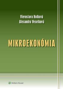 Obrázok Mikroekonómia