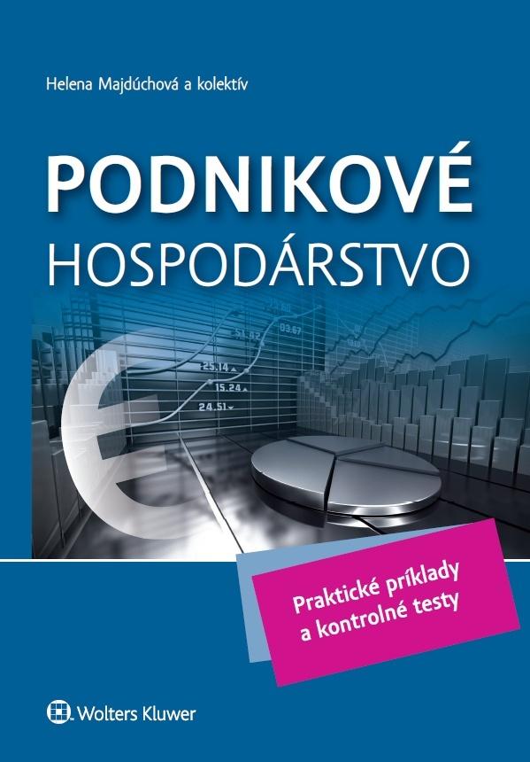 Podnikové hospodárstvo - Helena Majdúchová