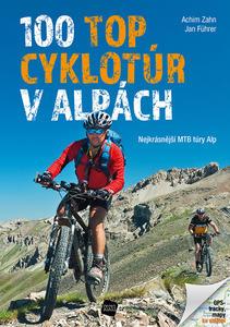 Obrázok 100 TOP cyklotúr v Alpách