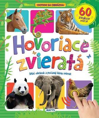 Obrázok Hovoriace zvieratá (60 zvukov zvierat)