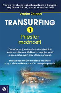 Obrázok Transurfing 1 Priestor možností