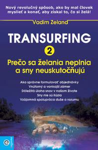 Obrázok Transurfing 2