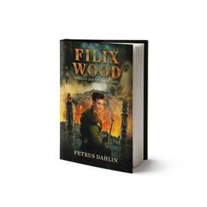 Obrázok Filix Wood Přežije ten nejslabší