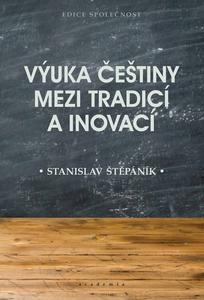 Obrázok Výuka češtiny mezi tradicí a inovací