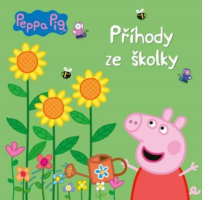 Peppa Pig Příhody ze školky