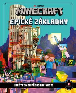 Obrázok Minecraft Epické základny
