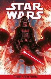 STAR WARS Vyvolený - Světlo pohasíná