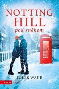 Obrázok Notting Hill pod sněhem