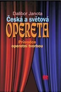 Obrázok Česká a světová opereta