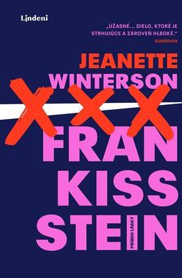 Obrázok Frankissstein