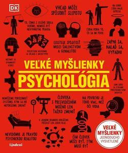 Obrázok Psychológia Veľké myšlienky