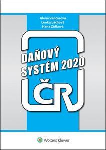 Obrázok Daňový systém 2020