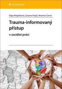 Obrázok Trauma-informovaný přístup