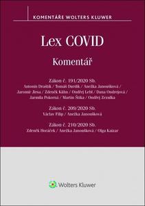 Obrázok Lex COVID